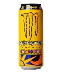 Энергетический напиток Monster Doctor citrus 500мл ж/б