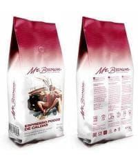 Кофе в зернах MrBrown Espresso Pocos De Caldas 1000 г (1кг)