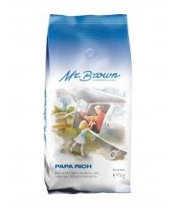 Кофе в зернах MrBrown Papa Rich 1000 г (1кг)