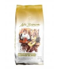 Кофе в зернах MrBrown Professional Coffee Blend 1000 г (1кг)