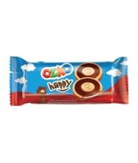 Печенье Ozmo Happy шоколадный крем 44 г
