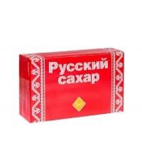 Сахар-рафинад РУССКИЙ САХАР 1 кг