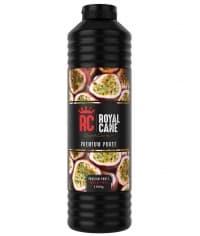 Пюре Royal Cane Passion Fruit Маракуйя 1 кг