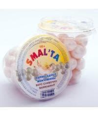 Смальта Мармеладные жемчужины Ванильно-сливочные 110г