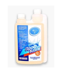 SUNVITA CLEAN жидк. кислотный декальцинатор 1л