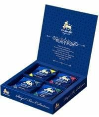 "Чай Richard ""Royal Tea Collection"" 20x 2г саше (ассорти)"