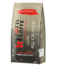 Кофе в зернах Totti Caffe Piu Grande 1000 г (1кг)