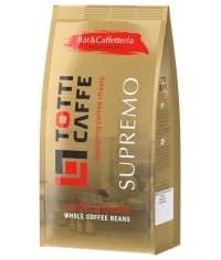 Кофе в зернах Totti Caffe Supremo 1000 г (1кг)