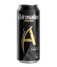 Адреналин напиток Adrenaline Rush 449 мл