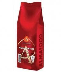 Капучино Almafood Премиум Амаретто 1000 гр (1 кг)