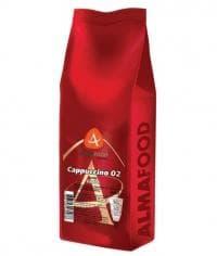 Капучино Almafood Классик Ваниль 1000 гр (1 кг)