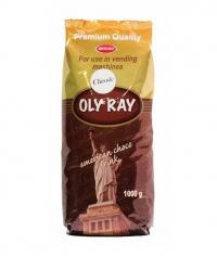 """Горячий шоколад АРИСТОКРАТ """"OLY RAY Classic"""" 1000 г (1 кг)"""