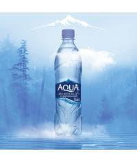 Вода питьевая Aqua Minerale газированная 500мл ПЭТ