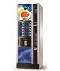 Кофейный автомат Kikko Max TO GO с автoвыдачей размешивателей