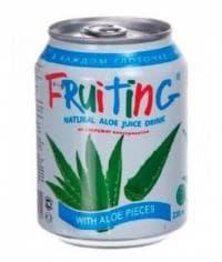 Сок Фрутинг 238мл. Frutting 0.238