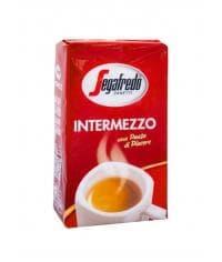 Кофе молотый Segafredo Intermezzo 250 г (0.25 кг)