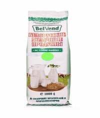 Молоко 1,5% BelVend 1000 г (1 кг)