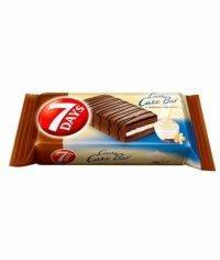 Бисквит 7 Days Cake Bar ВАНИЛЬ 35г