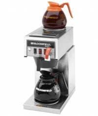 Профессиональная кофеварка Bloomfield Koffee-King 8543EU