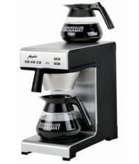 Профессиональная проточная кофеварка Bravilor Bonamat