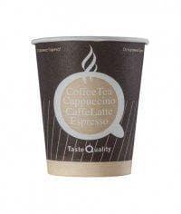 Бумажный стакан Taste Quality d=70 165мл