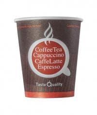 Бумажный стакан Taste Quality d=72 180мл