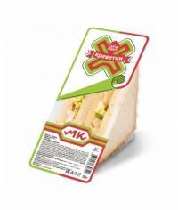 Сэндвич МК Сити Ланч с Креветками 130 гр