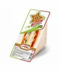 Сэндвич МК Сити Ланч с Лососем 150 гр