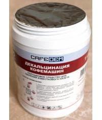 Декальцинатор CafeDem D22 порошкообразное средство для удаления накипи 1 кг