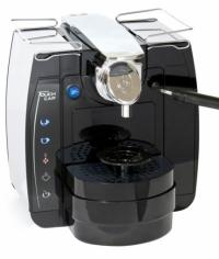 Капсульная кофемашина Capitani Touch Cap LB