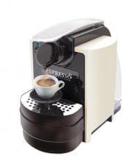 Капсульная кофемашина Capitani Espresso EP ILLY Espresso