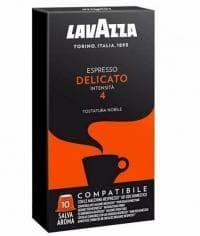 Кофейные капсулы Lavazza Espresso Delicato