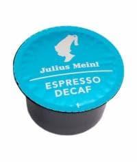 Кофе капсулы Julius Meinl Espresso Decaf (LB)