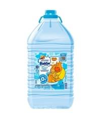 Детская вода Черноголовка Бейби 5 литров ПЭТ