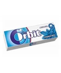 Жевательная резинка Orbit Сладкая Мята 13,6г