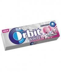 Жевательная резинка Orbit White Bubblemint 13,6г