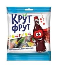 Мармелад жевательный КрутФрут Веселые бутылочки 70 г