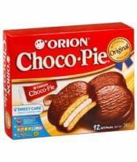 Бисквит Чоко Пай Choco Pie Орион 30 г