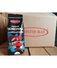 Горячий шоколад Aristocrat Швейцарский 500 г