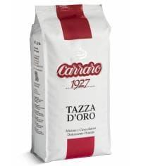 Кофе зерновой Carraro Tazza D'Oro 1000 г (1 кг)