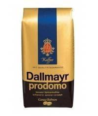 Кофе в зернах Dallmayr Prodomo 500 г (0.5 кг)