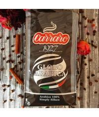Кофе зерновой Carraro Globo Arabica 1000 г (1 кг)