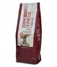Кофе в зернах GURME Espresso Chocolate 1000 г (1 кг)
