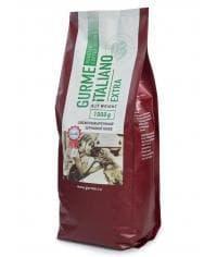 Кофе в зернах GURME Italiano Extra 1000 г (1 кг)