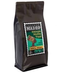 Кофе в зернах Madeo Ethiopia Mokka Tippi 1000 г
