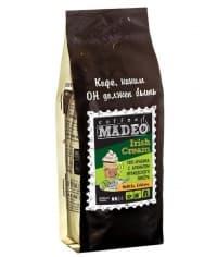 Кофе в зернах Madeo Irish Cream 500 г