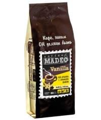 Кофе в зернах Madeo Vanilla 500 г