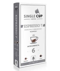 Кофейные капсулы для Nespresso Espresso #7