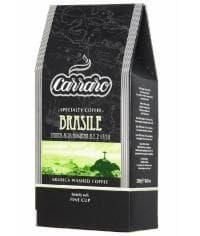 Кофе молотый Carraro моносорт Арабика Brasile 62.5 г