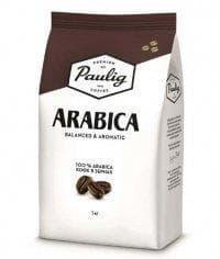 Кофе в зернах Paulig Arabica 1000г (1 кг)
